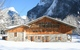 Location Chalet Safflorite