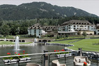 Grand SPA Resort A-ROSA Kitzbühel