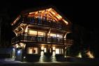 Location Chalet Courchevel 1850 : Chrysotile