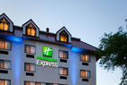 Holiday Inn Express Waltham