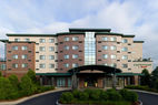 Courtyard by Marriott Boston-waltham