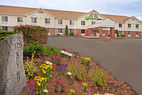 Holiday Inn Express Keene  Nh