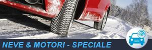 Neve e Motori - Speciale auto 4x4