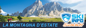 Skiinfo Summer - La Montagna d'Estate