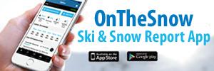 OnTheSnow Ski & Snow Report App