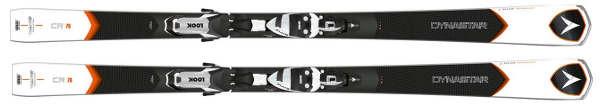 Ski de piste - Dynastar CR 78 Fluid X
