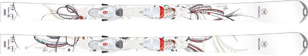 Ski de piste - Rossignol Unique 4S