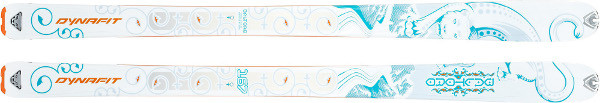 Ski de rando - Dynafit Baltoro W